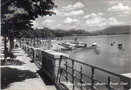 Novara - Lago Maggiore - Arona - Lungo Lago - Vg - Novara