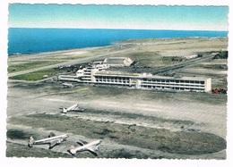 VV-440   BEYROUTH : International Airport - Lebanon