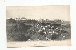 Cp, ALGERIE , TAOURIT-MIMOUN ,  Vierge ,  Ed. Chagrot - Autres Villes