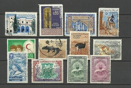 Argelia  1967 - Algerien (1962-...)