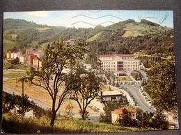 (FG.O40) TABIANO TERME - VEDUTA PANORAMICA (SALSOMAGGIORE, PARMA) Viaggiata - Parma