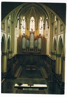 ORG-12   HEESWIJK : Abdijkerk Van Berne ( Orgel/ Orgue, Organ) - Musique