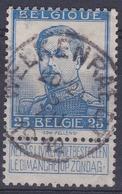 120 Stempel Welkenraedt - 1912 Pellens