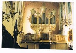 ORG-13   ROERMOND : Caroluskapel ( Orgel/ Orgue, Organ) - Musique