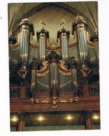 ORG-14   HELMOND : St Lambertuskerk Robustellyorgel 1771  ( Orgel/ Orgue, Organ) - Musik