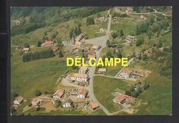DD / 70 HAUTE SAÔNE / BELFAHY / VUE GENERALE AÉRIENNE DU VILLAGE ET L' AUBERGE - Autres Communes