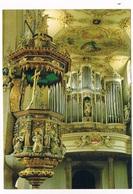 ORG-15   MARIASTEIN : Grosse Orgel Prospekt 1836 ( Orgel, Orgue) - Musique