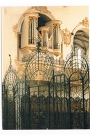 ORG-16   MARIASTEIN :  Chororgel ( Orgel, Orgue) - Musique