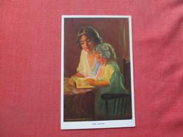Reinthal & Newman-- The Lesson  Mom Teaching Reading   Ref 3396 - Children