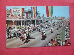 Rodeo Parade   Arizona > Scottsdale  Ref 3396 - Scottsdale