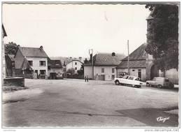 87 - SAINT BONNET BRIANCE / LA PLACE - AUTO CITROEN AMI 6 - France