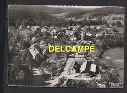 DD / 70 HAUTE SAÔNE / LOULANS-LES-FORGES / VUE GENERALE AÉRIENNE / 1961 - Autres Communes