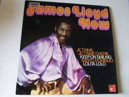 James Lloyd ; Now - Other - English Music