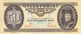 50 Forint 1983 VF/F (III) - Ungarn