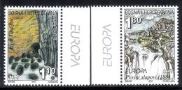 Herceg Bosna - Bosnia Croatian - Bosna I Herzegovina Mostar Neuf Sans Charnière - MNH - Europa-CEPT