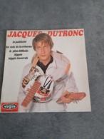 Disque De Jacques Dutronc - La Publicité - Vogue EPL 8587 - 1967 - - Rock