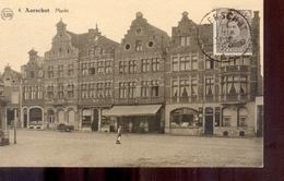 Aarschot - Markt - 1920 - Aarschot