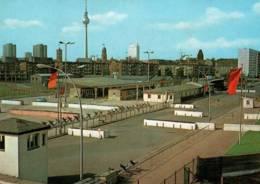 CPM - BERLIN - HEINRICH HEINE STRASSE - Deutschland