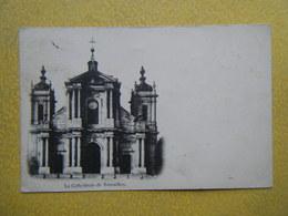VERSAILLES. La Cathédrale. - Versailles