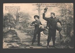 Les Chansons De Botrel - La Paimpolaise - Musique