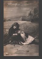 Hansel & Gretel / Hans En Grietje - Glossy - 1908 - Contes, Fables & Légendes