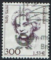 BRD, 2001, MiNr 2159, Gestempelt - Ungebraucht