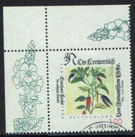 BRD, 2001, MiNr 2161, Gestempelt - Ungebraucht