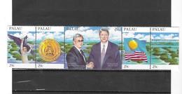 PALAU Nº 683 AL 687 - Palau
