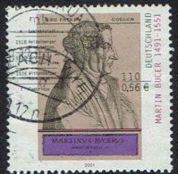 BRD, 2001, MiNr 2169, Gestempelt - Gebraucht