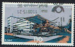 BRD, 2001, MiNr 2172, Gestempelt - Gebraucht