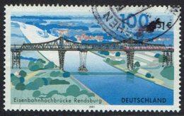BRD, 2001, MiNr 2178, Gestempelt - Gebraucht