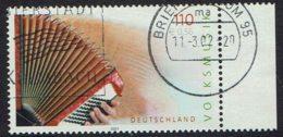 BRD, 2001, MiNr 2180, Gestempelt - Gebraucht
