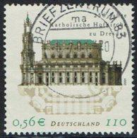 BRD, 2001, MiNr 2196, Gestempelt - Gebraucht