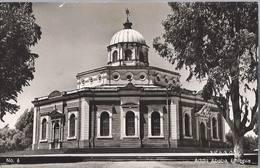 Addis Abeba - St. George Cathedral  - HP973 - Etiopia