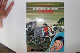 GODARD - RIBERA - Eo 10/90 - Le Vagabon Des Limbes - La Décharge - Livres, BD, Revues