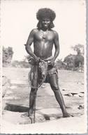 Etiopia - Pastore Cunama Al Pozzo - Asmara  - HP1059 - Etiopia