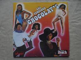 Disque Vinyle 33 T - Les Fabuleux Chocolat's Ibach 1977 - Disco, Pop