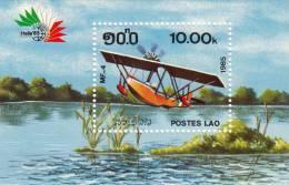 Laos Hb 86 - Laos