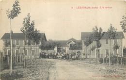 11 - LEZIGNAN - L'Abattoir Animé - Autres Communes