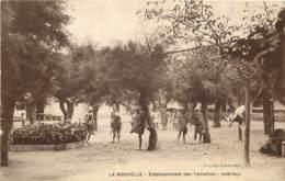 11 - PORT LA NOUVELLE - Etablissement Des Tamarins - Intérieur En 1928 - Port La Nouvelle