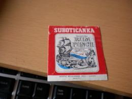 Suboticanka Rum Punch - Rhum