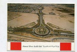 BAHRAIN - AK 350832 Hammad Town South Gate - Bahrein