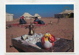 BAHRAIN - AK 350865 Arab Falconry Camp - Bahrain