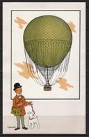 "Tintin / Chromo "" Voir Et Savoir "" Par Hergé : L' Aérostation N° 23 - Edition Du LOMBARD ( Voir Photos ). - Chromos"