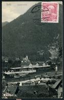 Autriche - ISCHL - Staatsbahnhof - Voir 2 Scans - Bad Ischl