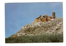 Ribeauville Le Chateau De Saint Ulrich Dans Son Manteau Hivernal Circulee En 1981 - Ribeauvillé