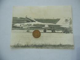 FOTO PHOTOS AEREO AVIAZIONE AREONAUTICA AIRPLANE CM.13X9 VINTAGE-1 - Aviazione