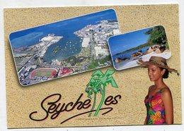 SEYCHELLES - AK 350883 - Seychellen