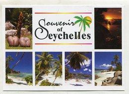 SEYCHELLES - AK 350888 - Seychellen