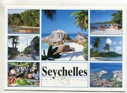SEYCHELLES - AK 350903 - Seychellen